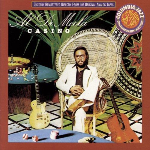 CD : Al di Meola - Casino (CD)
