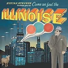 Illinois (Vinyl)