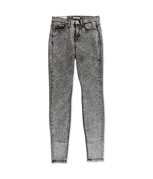 detailed look reasonable price enjoy bottom price Mudd Womens Hi Rise Jeggings