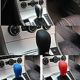 Vosarea Gear Shift knob Silicone Cover handbrake
