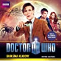Doctor Who: Darkstar Academy (11th Doctor Original)