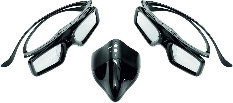 HiShock 3D-RF ADVANCE Kit