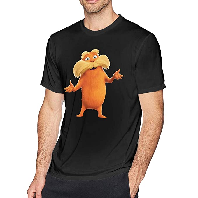 2XL New The Lorax Unless Limited Edition New T-Shirt Men/'s White Size S