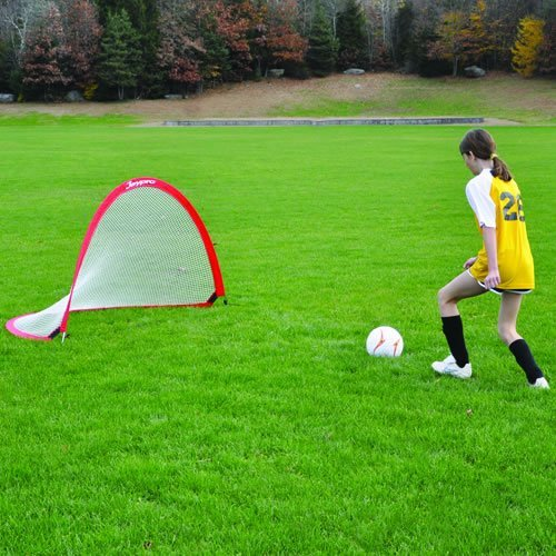 Small Pop-Up Goal - Set of 2