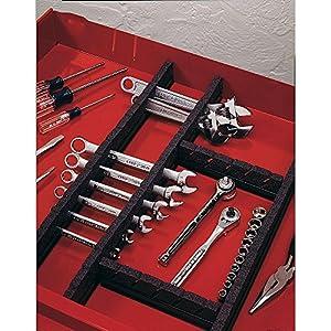 Craftsman Universal Tool Divider Organizer System Customizable