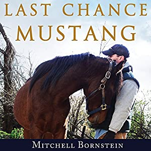 Last Chance Mustang Audiobook
