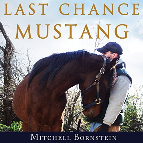 Last Chance Mustang: The Story of One Horse, One Horseman, and One Final Shot at Redemption by Tantor Audio
