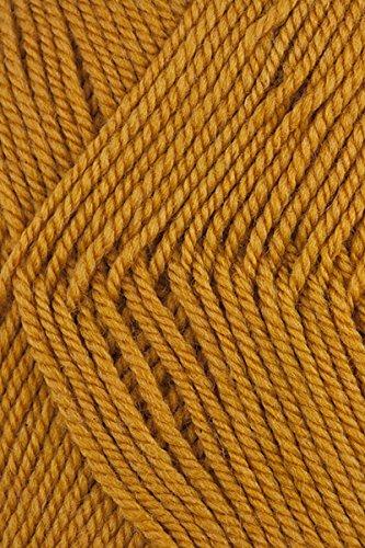 Ewe Ewe - Ewe So Sporty Knitting Yarn - Saffron (# 30)