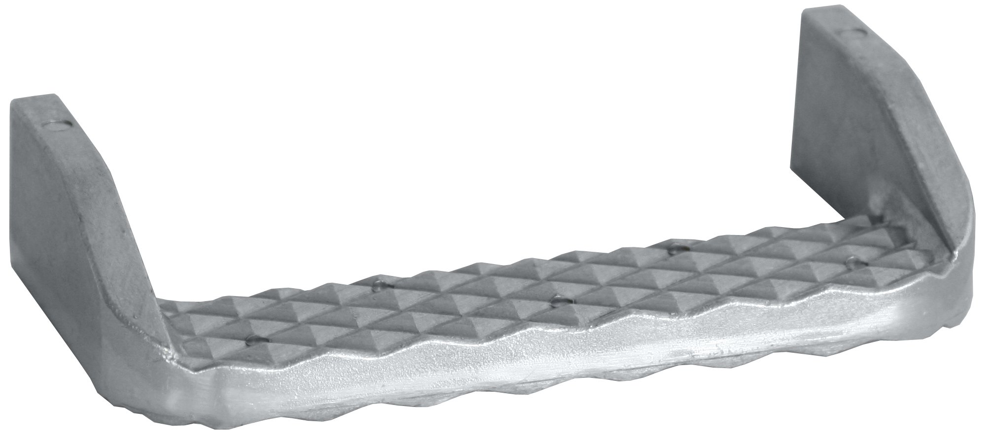 Buyers Products B2744A Aluminum Weld-On Step