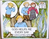 God Helps Me Everyday, Elspeth Campbell Murphy, 0891916423