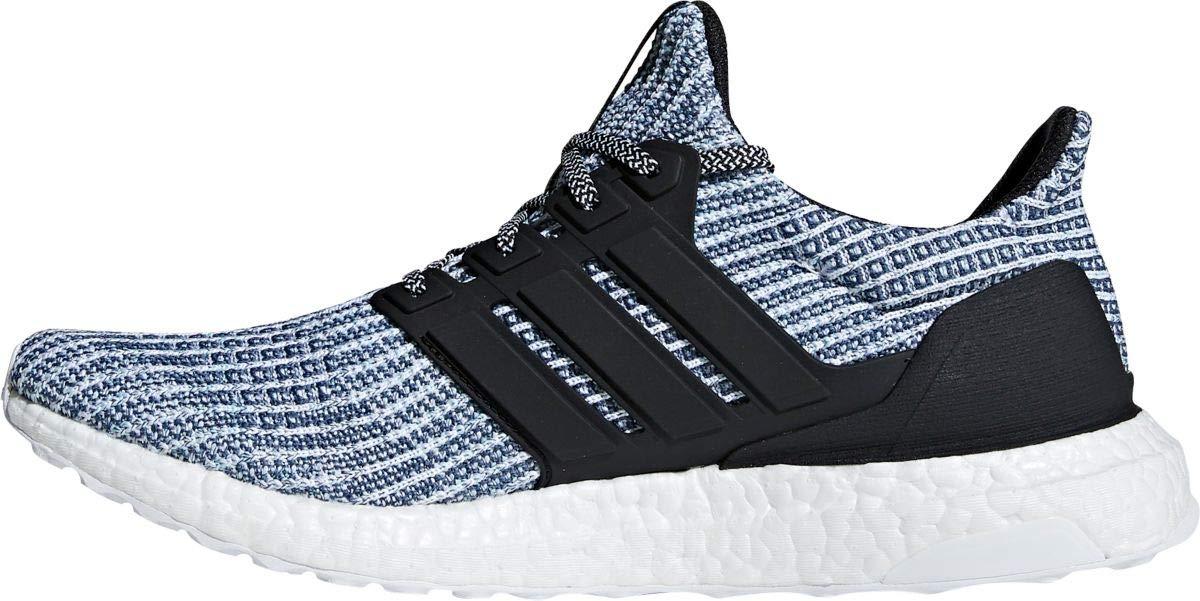 adidas Women's Ultraboost (5 M US, Blue Spirit/Carbon/Cloud White)
