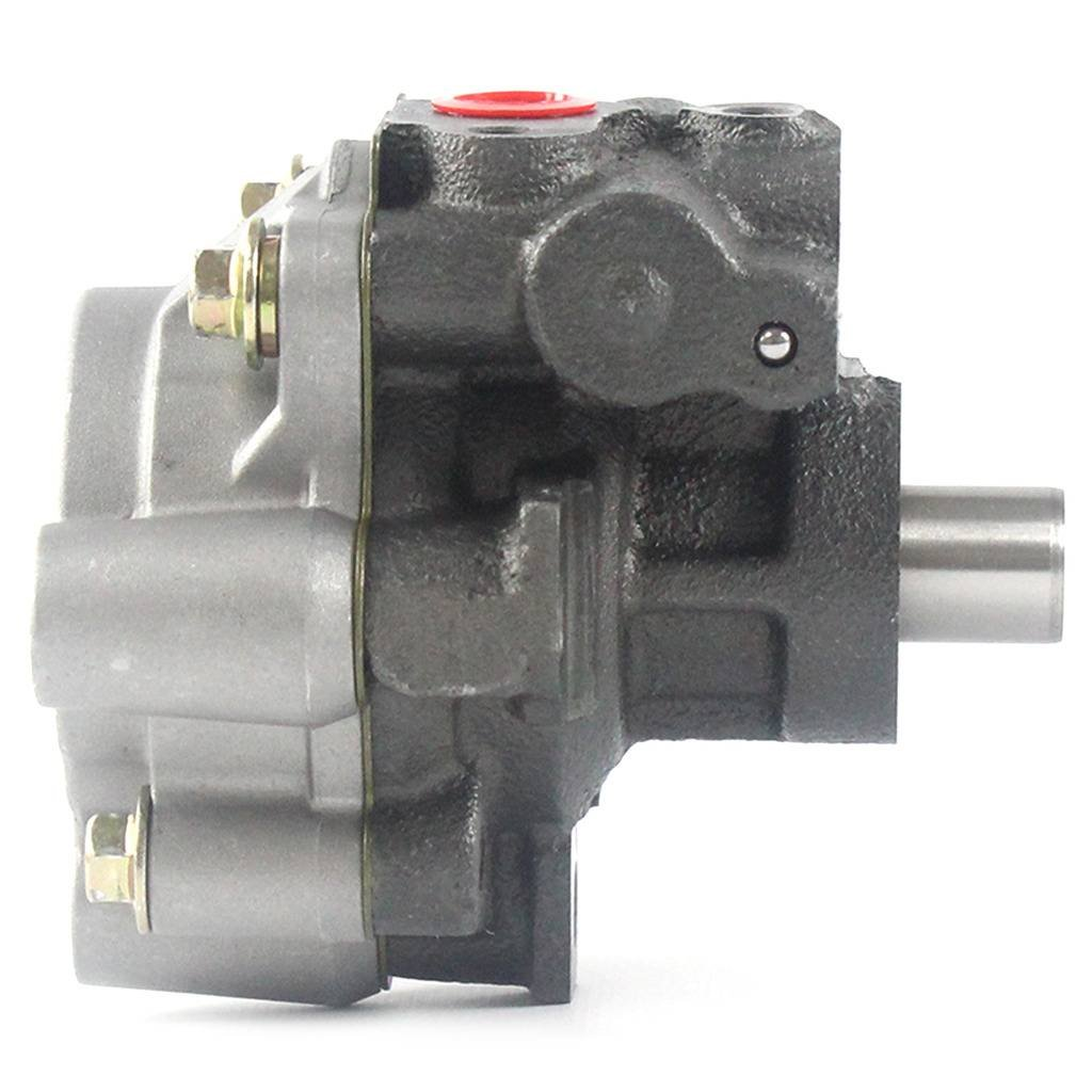No Core Needed Toyota Tacoma 2.4L DOHC Brand new DNJ Power Steering Pump w//Pulley PSP1268 for 01-04