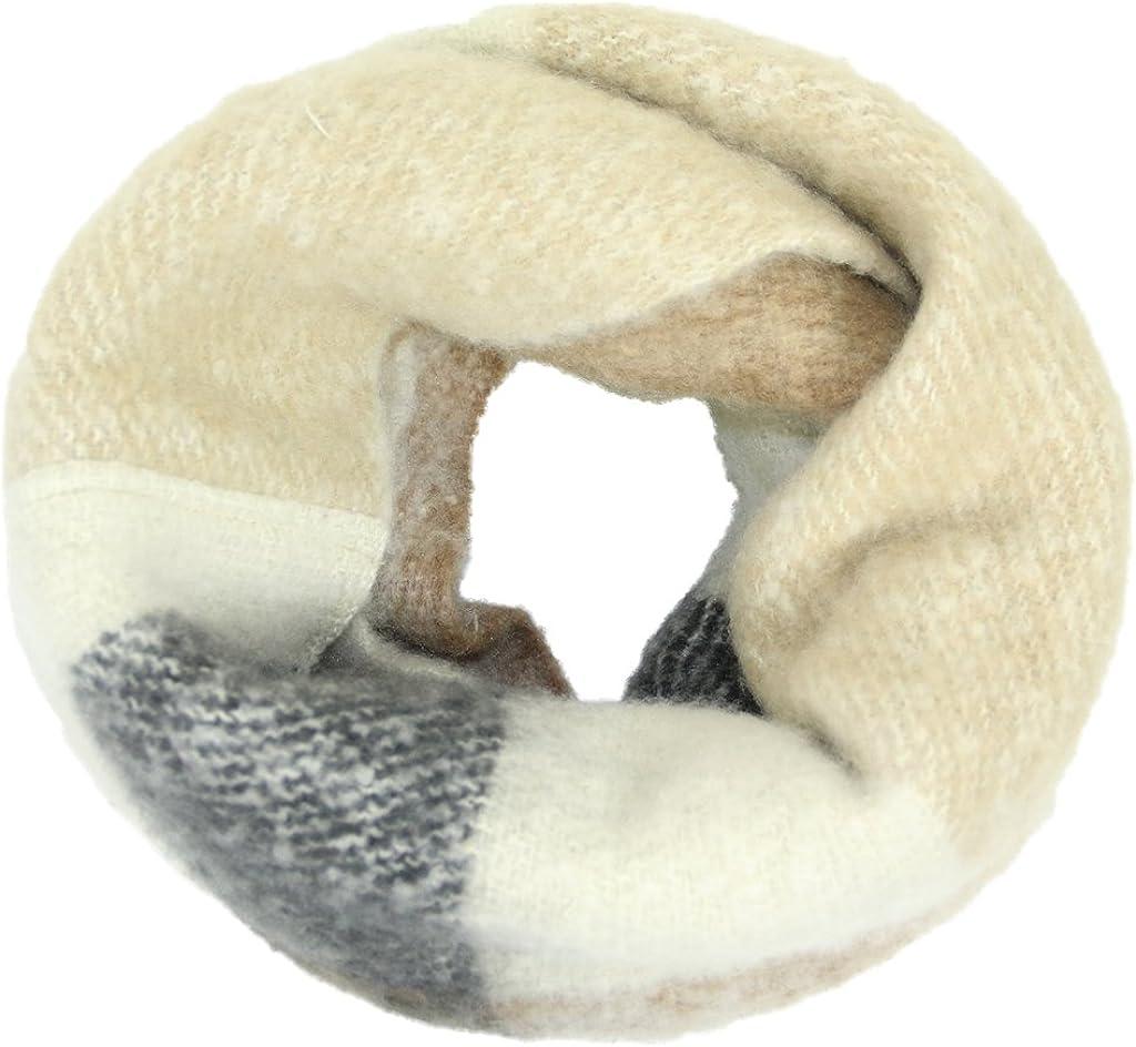 Women's Warm Fuzzy Plaid...