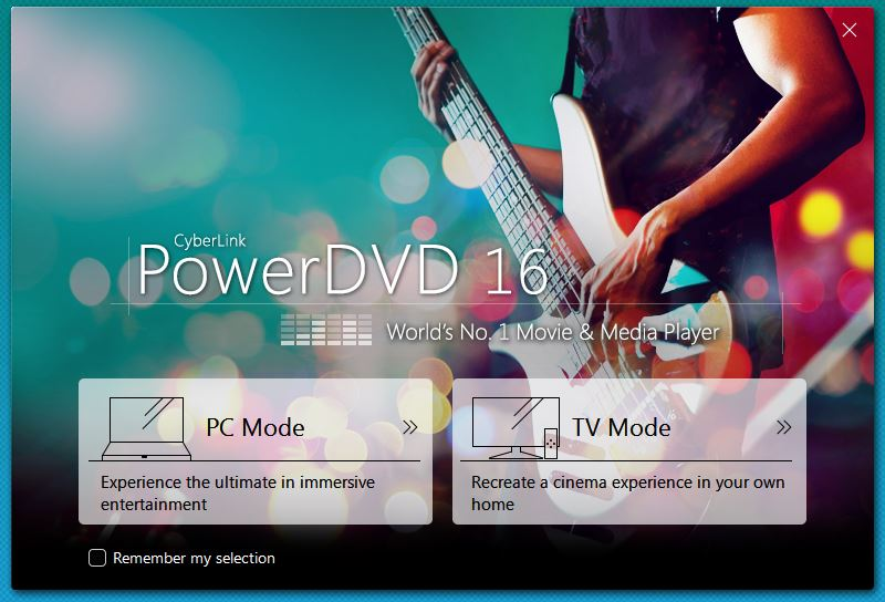 Power Dvd 7 Features