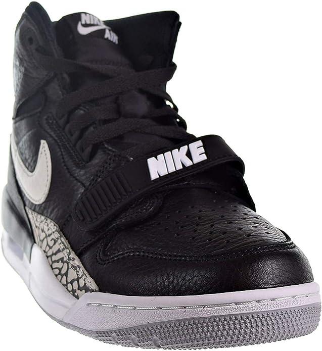 Jordan AIR Legacy Shoes Nike Mens Basketball 312 mNO80wvn