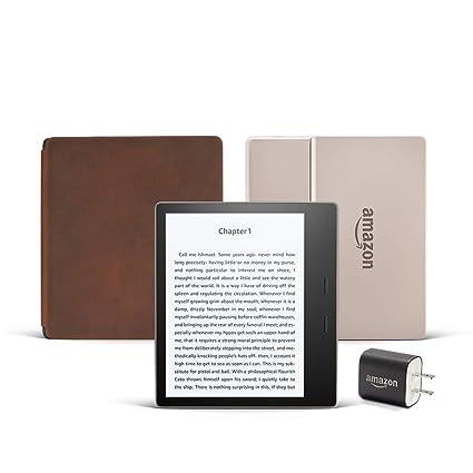 Amazon.com: Kindle Oasis (Previous Generation - 9th ...
