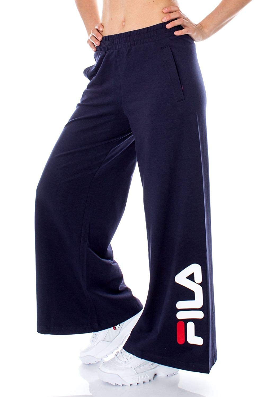 Fila 687102170 - Chándal de algodón para Mujer, Color Azul Azul M ...
