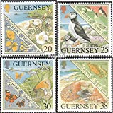 united kingdom-Guernsey 808-811 (complete.issue.) unmounted mint / never hinged 1999 Island herm (Stamps for collectors)