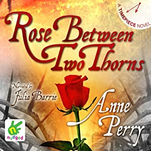Rose Between Two Thorns Audiobook