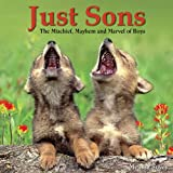 Just Sons, Sovey Melissa, 1607554526