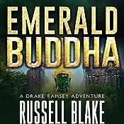 Emerald Buddha | Russell Blake