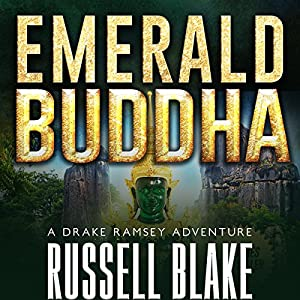 Emerald Buddha Audiobook