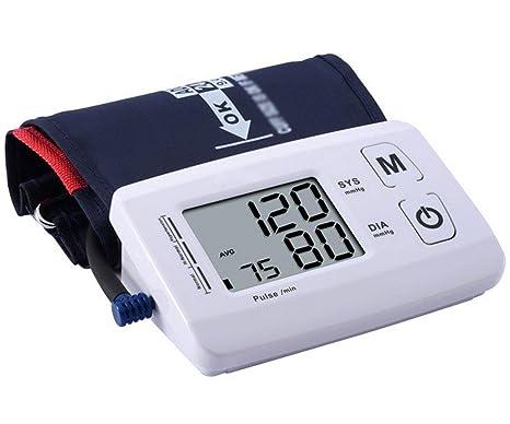 D&F TensióMetros De Brazo EléCtricos, Dispositivo De MedicióN De La PresióN Arterial De La Voz