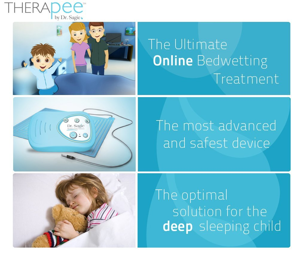 TheraPee - The worlds #1 Bedwetting Solution by TheraPee: Amazon.es: Salud y cuidado personal