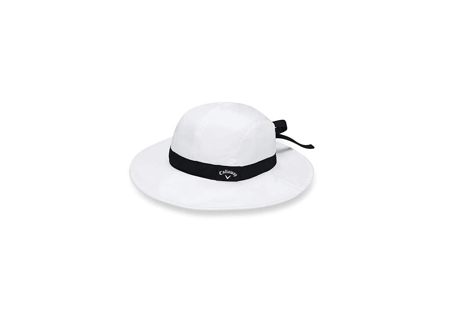 Amazon.com  Callaway Golf Female Womens Sun Hat Golf Hat Headwear 2017 Sun  Womens Adjustable White  Sports   Outdoors 5b1416dfd53