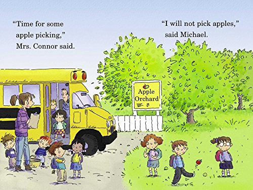Robin Hill School The Complete Collection: Too Many Valentines; One Hundred Days (Plus One); The Counting Race; The Pumpkin Patch; The Playground ... Happy Graduation!; Fall Leaf Project, etc. by Simon Spotlight (Image #3)