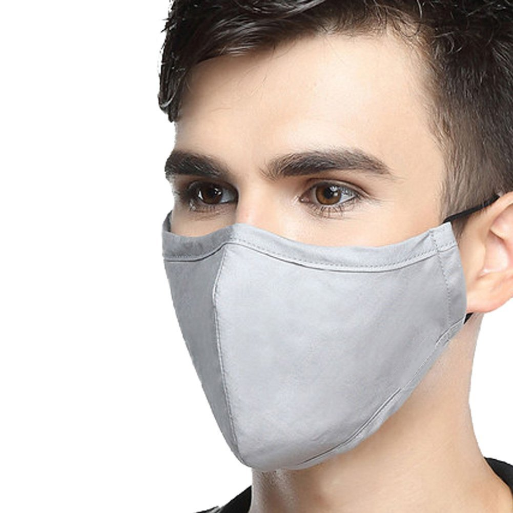 5 Pm2 3 Wash Mask Reusable Masks N95 Dust Respirator