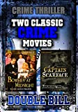 Classic Crime Movie Double Bill: Bowery at Midnight and Captain Scarface