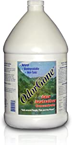 OdorGone Household Odor Neutralizer 1 gallon