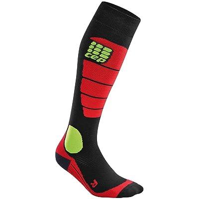 .com : CEP Progressive+ Snowboard Socks : Sports & Outdoors