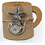 Sea Life Coffee Scoop Starfish 4641001S by Mud Pie Gifts