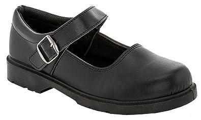 Amazon.com: Coco Jumbo Mary Jane Escuela Zapatos: Shoes