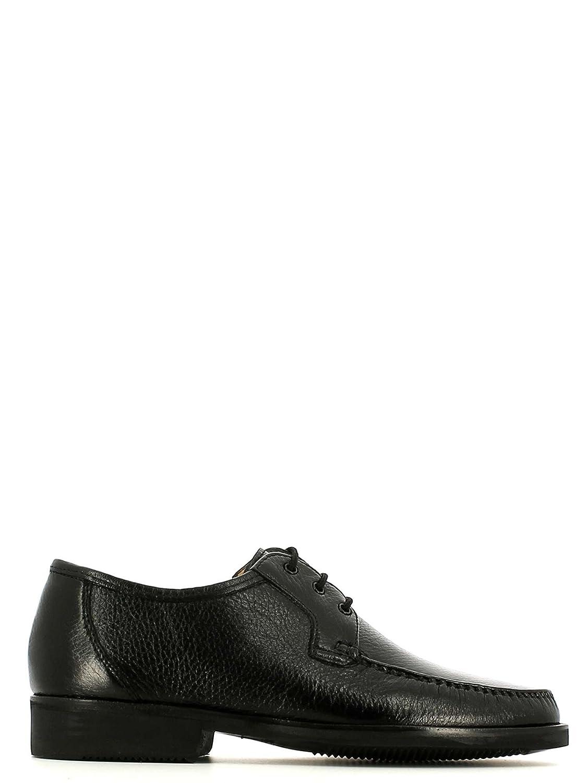 Fontana 1930 CE Zapatos casual Hombre 40 EU|Negro