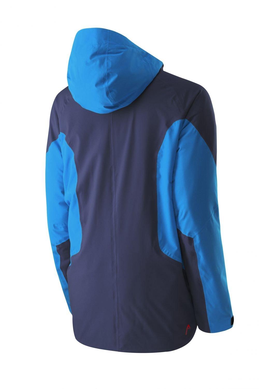 Head Head Head Eclipse 2L Jacket Men Giacca da Sci (Navy Lagoon), Unisex, Navy LagoonB076JCXLJJL Blu | Forma elegante  | Molto apprezzato e ampiamente fidato dentro e fuori  | Colore molto buono  | Moda Attraente  | Economici Per  | Conosciuto per la sua belli 386607
