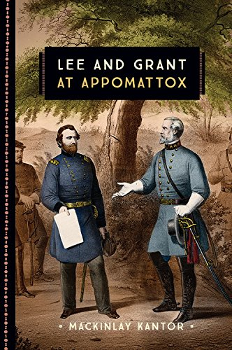 Read Online Lee and Grant at Appomattox (Great Leaders and Events) pdf