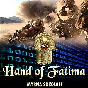Hand of Fatima Audiobook