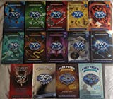 img - for The 39 Clues Set #1-11 Series 1: Includes 3 Bonus Card Packs book / textbook / text book