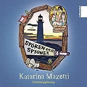 Spöken och spioner (Kusinerna Karlsson 1) | Katarina Mazetti