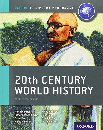 IB 20th Century World History: Oxford IB Diploma Program