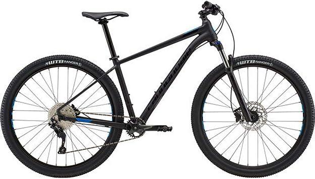 CANNONDALE C26608M10LG - Bicicleta Trail 6, 29 Pulgadas ...