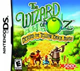 Toys : The Wizard of Oz: Beyond the Yellow Brick Road NDS