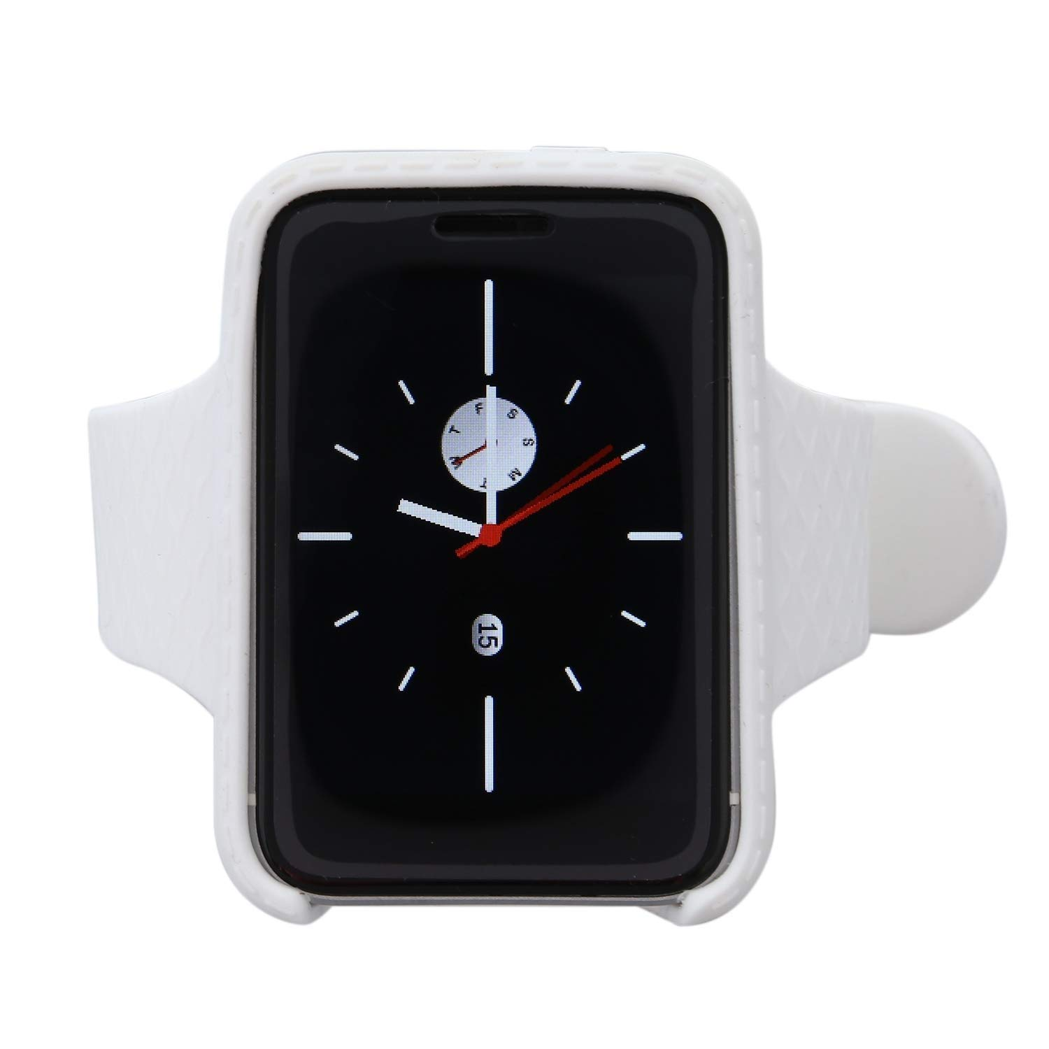 Reloj Inteligente Smart Watch Support Sim TF Tarjeta ...