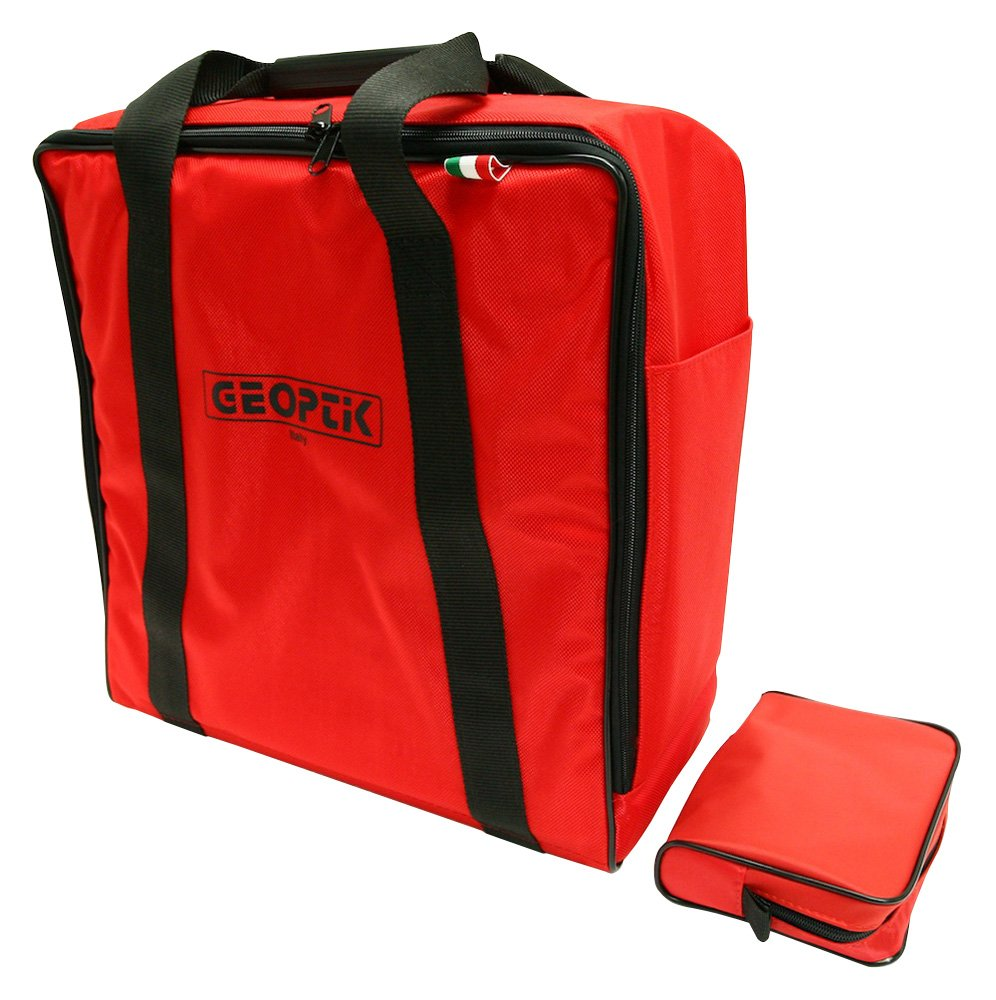 Telescope 30 A045 Padded Bag for Telescope, Red