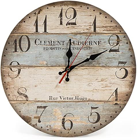 LOHAS Home Silent Vintage Numerals product image