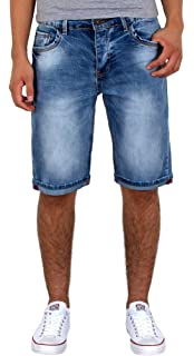 Tex Bermuda Grandes Jean Hommes Jeans Homme Shorts Court Short By m8yv0POwNn