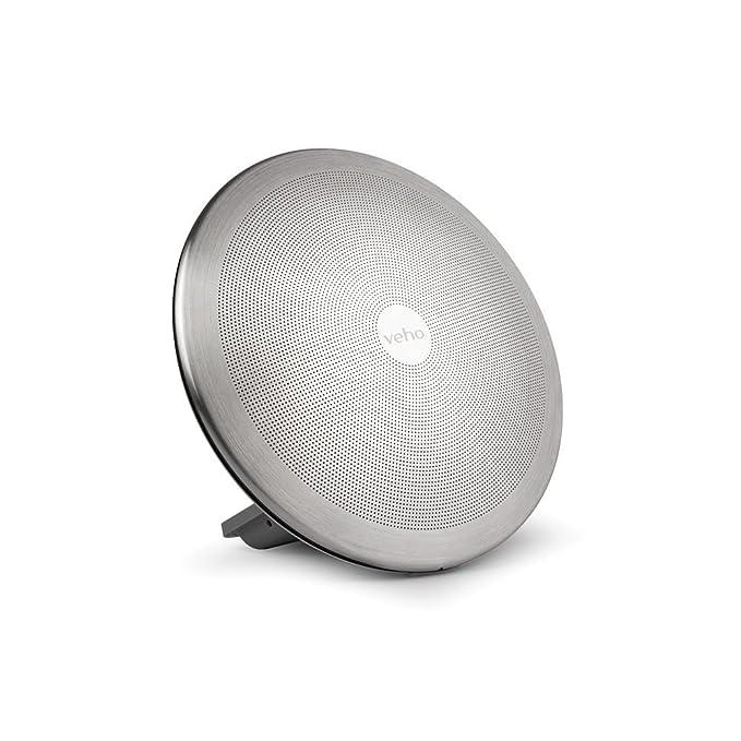 Review Veho M-8 Bluetooth Speaker